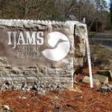 Ijams Nature Center in Knoxville