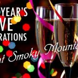 5 Fantastic New Year's Eve Celebrations in the Great Smoky Mountains!