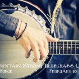 Get Ready for the Smoky Mountain Strong Bluegrass Celebration in Pigeon Forge on February 10 & 11, 2017