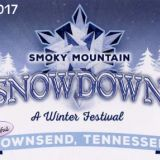 Escape the Winter Blues at the Smoky Mountain Snowdown Winter Festival January 26 - 29, 2017