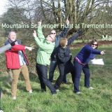 Great Smoky Mountains Scavenger Hunt at Tremont Institute on March 25, 2017!