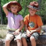 Park celebrates Junior Ranger Day Saturday, April 22, 2017.