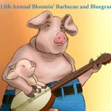 Sevierville hosts 13th Annual Bloomin' Barbecue and Bluegrass