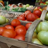 Grainger County Tomato Festival 2017