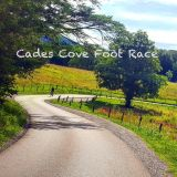 Cades Cove Foot Race