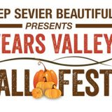 4th Annual Wears Valley Fall Festival October 20th-22nd, 2017