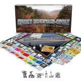 Make your fortune in Smoky Mountain-opoly!