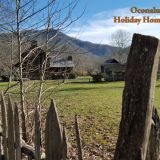 Oconaluftee Visitor Center Hosts Holiday Homecoming
