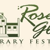Rose Glen Literary Festival 2018