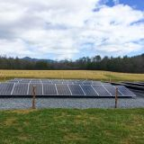 Great Smoky Mountains National Park Cades Cove Clean Energy