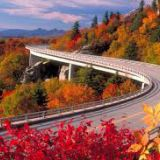 Blue Ridge Parkway Closure