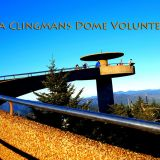 Great Smoky Mountains Clingmans Dome Volunteer Opportunity