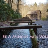 Great Smoky Mountain Mingus Mill Volunteer Opportunity