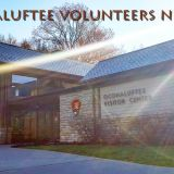 Great Smoky Mountains National Park Needs Oconaluftee Volunteers