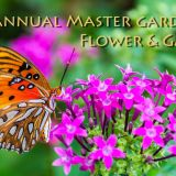 13th Annual Master Gardener Flower Show