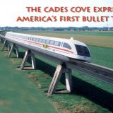 America's First Bullet Train Cures Cades Cove Car Conundrum