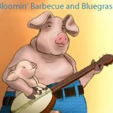 Sevierville hosts 14th Annual Bloomin' Barbecue and Bluegrass