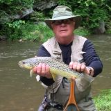 Five Great Smoky Mountain Fishing Spots