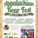 Second Annual Appalachian Bear Fest
