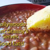 Dollywoods Aunt Granny's Restaurant Serves Good Eats