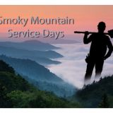 Smoky Mountain Service Day Volunteers Needed