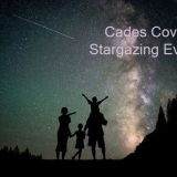 Great Smoky Mountains Hosts Stargazing Event