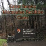 Smoky Mountain Park Facilities Close With Government Shutdown
