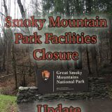 Some Great Smoky Mountain National Park Facilities Open Despite Government Shutdown