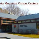 Smoky Mountain Visitors Centers Open MLK Weekend