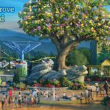 Dollywood Welcomes Wildwood Grove Guests