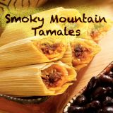 Smoky Mountain Tamale Recipe