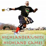 HighlandersUnite Highland Games Gatlinburg