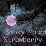Smoky Mountain Strawberry Moon