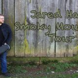 Jared Hard Smoky Mountain Music Tour