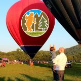 Great Smoky Mountain Hot Air Balloon Festival