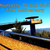 Mountains To Sea Trail Celebrates 42nd Anniversary