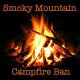 Great Smoky Mountains National Park Bans Backcountry Campfires