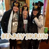 Appalachian Bear Rescue's Bearly 5K Run/Walk