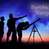Smoky Mountain Stargazing Event