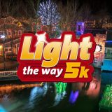 Dollywood Light The Way 5K