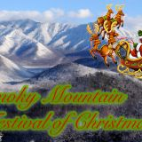 Great Smoky Mountain Annual Festival Of Christmas Past