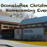 Great Smoky Mountains Oconaluftee Holiday Homecoming