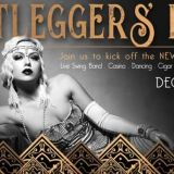 New Years Eve Bootlegger's Ball