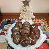 German Christmas Lebkuchen Recipe