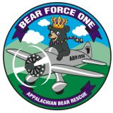 Appalachian Bear Rescue's Mardi Bear Event