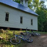 Great Smoky Mountains Considers Cades Cove Car Ban Changes