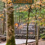 Great Smoky Mountains National Park Initiates Corona Virus Health Guidelines