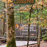 Great Smoky Mountains National Park Initiates Corona Virus Health Guidelines