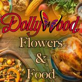 Dollywood Flowers And Food Festival