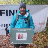 Children's Cancer Fundraising Hike Scheduled